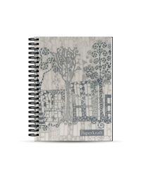 Paperkraft Single Line Notebook Pg192