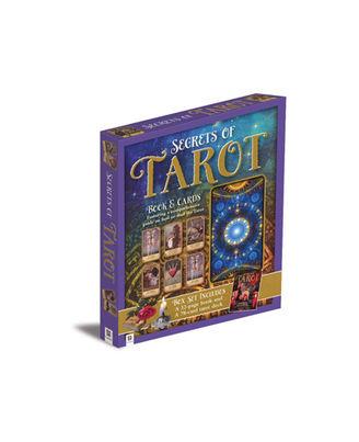 Secrets Of Tarot, na