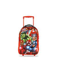 Avengers Super Heroes Face School Bag 46 cm T