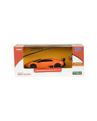 Reliance Remote Controlled 1: 24 Lamborghini Lp670, Age 6+