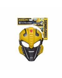 Transformers Mv6 Role Play Masks, Age 6 To 8 Years