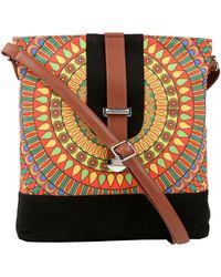 Sling Bags: S14-77Y, multicolour