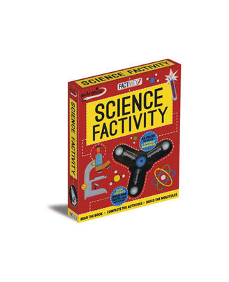 Gold Star Science Factivity, multi