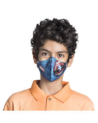 Marvel - Captain America N95 Face Mask - Size XS