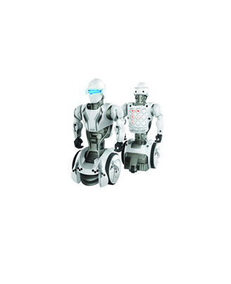 Silverlit Remote Controlled Junior 1.0 Robot, Age 5+