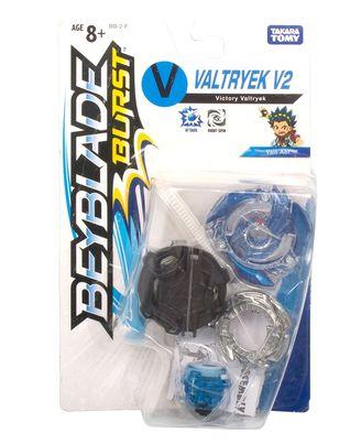 Takara Tomy Beyblade Burst Victory Valtryek, Multi Color