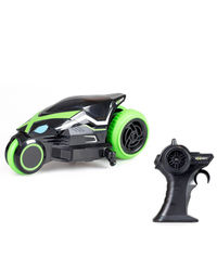 Silverlit: Motordrift Scale 1: 18 (Incredible Stunt Bike) Speed 7Km/H, Age 8+