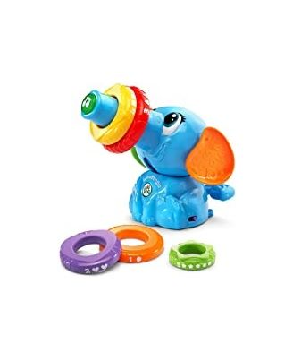 Leap Frog Stack&Tumble Elephant
