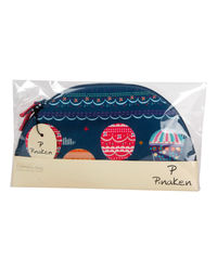 High On Happ Cosmetic Bag