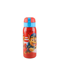 Paw Patrol Steel Inner Water Bottle 350ml