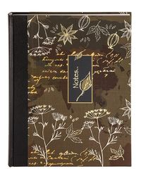 Premium Notebook Size Std (Pages 224P) - B