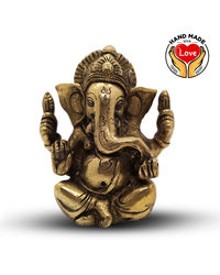 6Inches Ganesha Long Ears