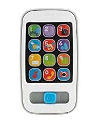 Fisherprice Smart Phone Assortment, Age 6+