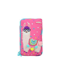 Smily Kiddos| Smily Dido Pencil Case (Pink)