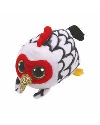 TY Soft Toys: Teenie Tinies Rory - Rooster, AGE 3+
