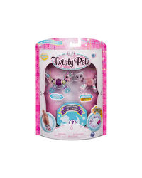 Twisty Petz 3 Pack, Age 5+