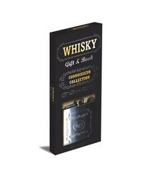 Whisky Connoisseur Collection Gift & Book, na