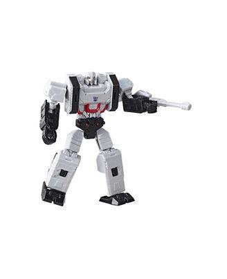 Transformers Gen Authentics Megatron