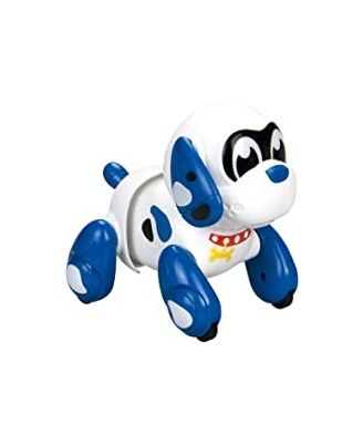 Silverlit Remote Controlled Ruffy Pet Dog, Age 3+
