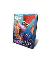 Disney Pixar Finding Dory, na