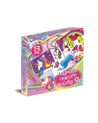 Unicorn B Me Ultimate Unicorn Activity Kit, na
