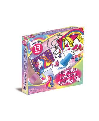 Unicorn B Me Ultimate Unicorn Activity Kit, na