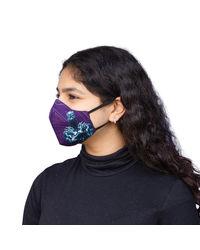 Marvel Black Panther N95 Face Mask - Size XS