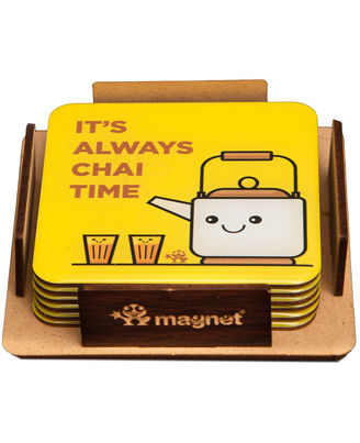 Chai for Life!, multicoloured