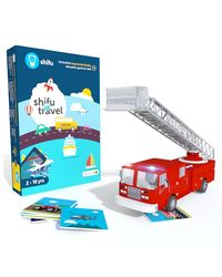 Play Shifu Travel
