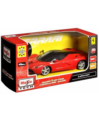 Maisto 1: 24 La Ferrari Remote Control Vehicle, Multi Color