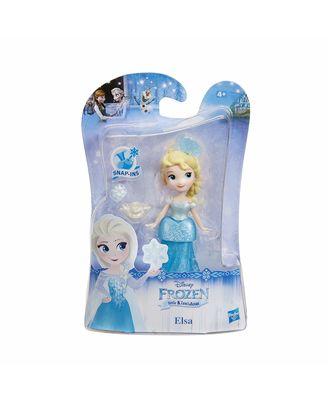 Disney B9877 Frozen Little Kingdom Elsa