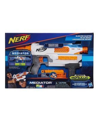NERF Guns Modulus Mediator Blaster, Age 8+