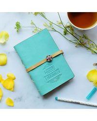 Smile & Shine, turquoise