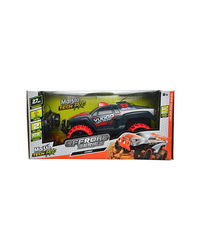 Maisto Tech Remote Controlled Off Road Car, Age 8+