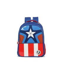 Captain America Hood School Bag 41 cm