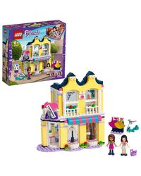 LEGO FRIENDS: Emma's Fashion Shop, Age 6+