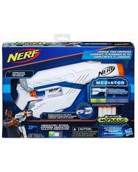 Nerf E0626 Modulus Mediator Stock Battle Toy