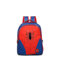 Spiderman Hood School Bag 41 cm