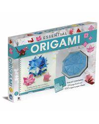 Esential origami, multi