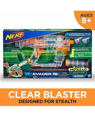 NERF Guns Modulus Evader Blaster, Age 8+