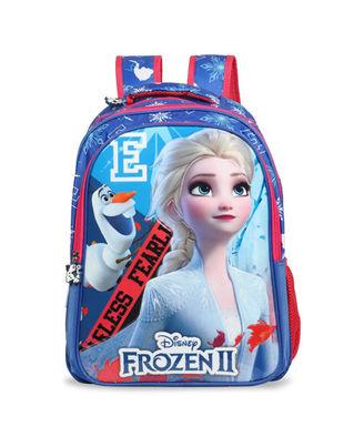 Frozen 2 Elsa Hood School Bag 41 cm