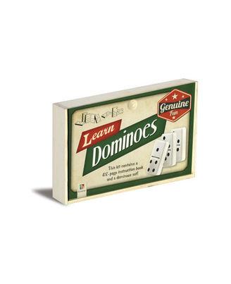 Learn Dominoes, na