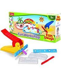 Fun Work Shop