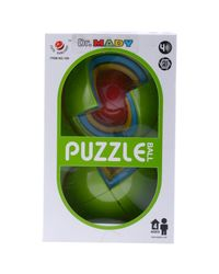 Dr. Mady Intelligent Puzzle Ball, Age 6 To 8 Years