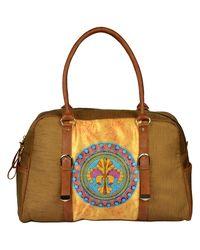 Travel Bag: 210-62, grey