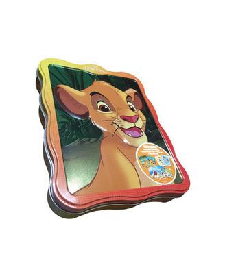 Disney The Lion King Happier Tin, na