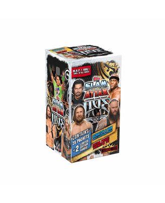 Topps WWE SA Live Collection Smart Pack