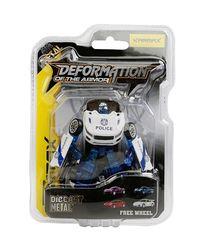 Karmax deformation diecast car A7016-1