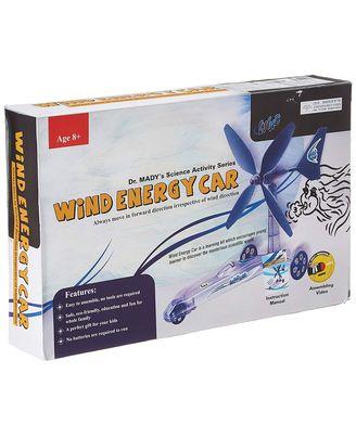 Dr. Mady Wind Energy Car, Age 6+