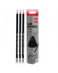 Doms Fusion Pencil 10 Pcs